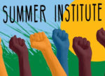 It's that time of year again! Come join us at the Summer Institute